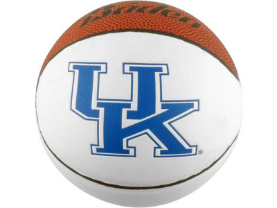 Kentucky Wildcats Mini Illusion Basketball