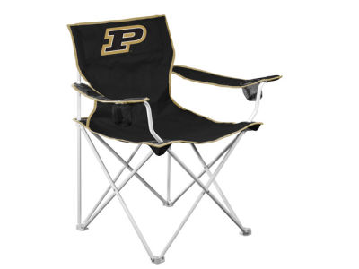 Purdue Boilermakers Team Deluxe Chair