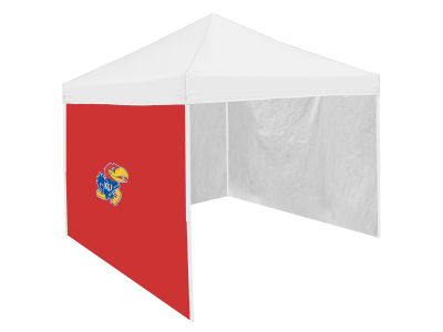 Kansas Jayhawks Tent Side Panels