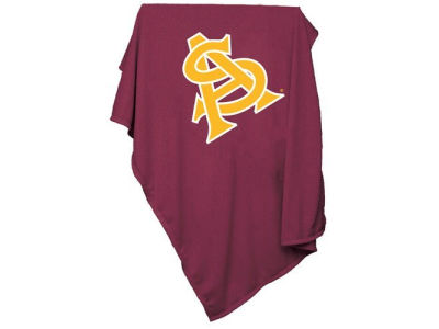 Arizona State Sun Devils NCAA Sweatshirt Blanket
