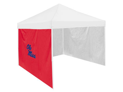 Ole Miss Rebels Tent Side Panels