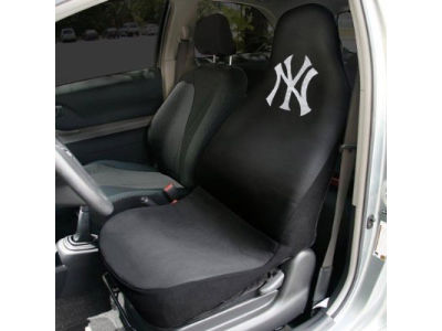 New York Yankees Car Seat Cover