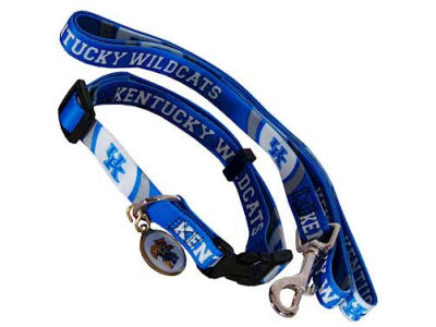 Kentucky Wildcats Pet Set
