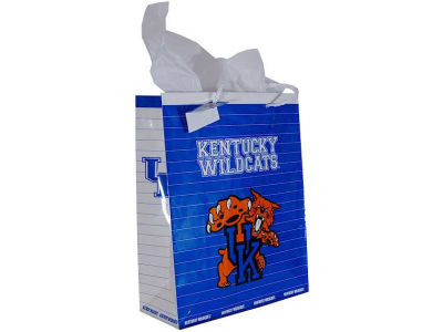 Kentucky Wildcats Large Giftbag