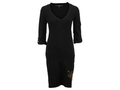 University of Central Florida Knights NCAA Womens Drop Waist Dress