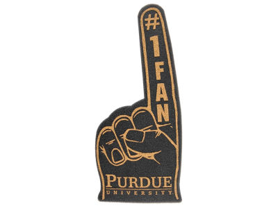 Purdue Boilermakers Foam Finger