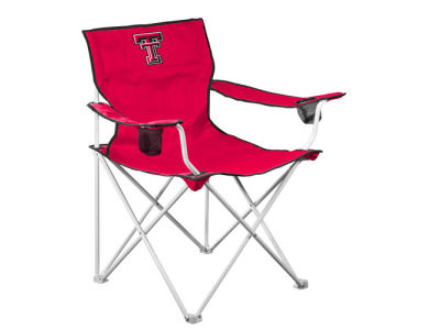 Texas Tech Red Raiders Team Deluxe Chair