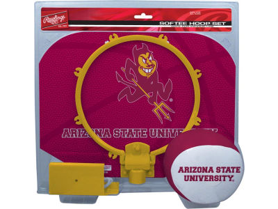 Arizona State Sun Devils Slam Dunk Hoop Set