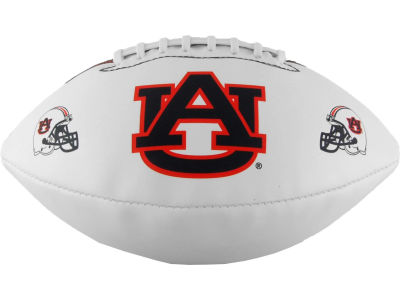 Auburn Tigers NCAA Autograph Football
