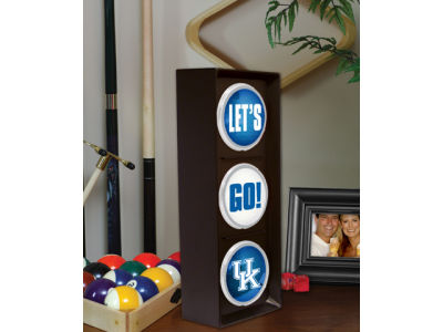 Kentucky Wildcats Flashing Lets Go Light