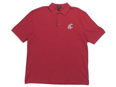 Washington State Cougars NCAA Anti Classic Polo