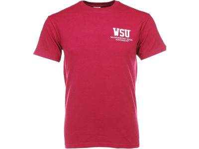Washington State Cougars NCAA Alumni T-Shirt