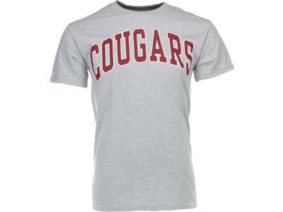 Washington State Cougars NCAA Bold Arch T-Shirt