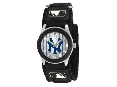 New York Yankees Rookie Kids Watch Black