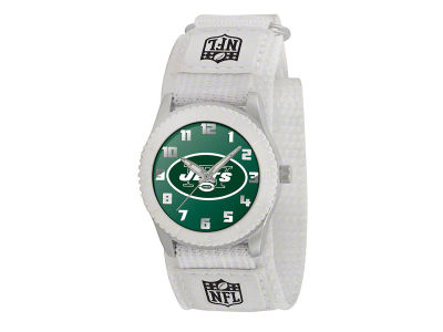 New York Jets Rookie Kids Watch White