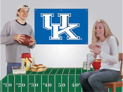 Kentucky Wildcats Party Decorating Kit