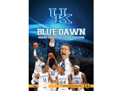 Kentucky Wildcats Blue Dawn DVD