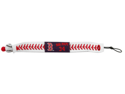 Boston Red Sox David Ortiz Baseball Bracelet