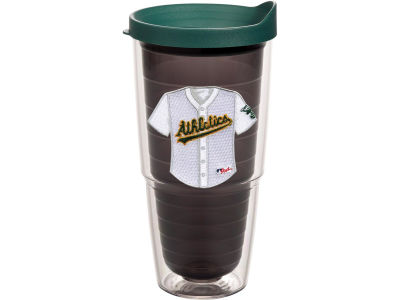 Oakland Athletics MLB 24oz. TC Tumbler with Lid
