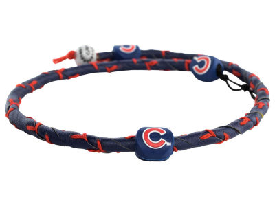 Chicago Cubs Frozen Rope Necklace