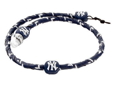 New York Yankees Frozen Rope Necklace