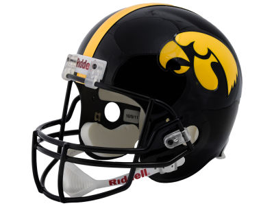 Iowa Hawkeyes NCAA Deluxe Replica Helmet