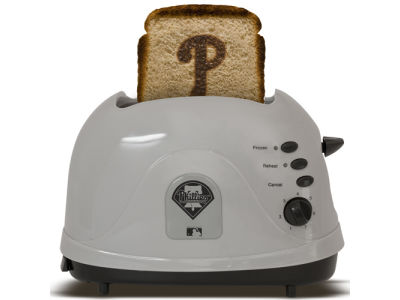 Philadelphia Phillies Pro Toast Toaster