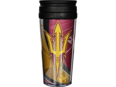 Arizona State Sun Devils 16oz Travel Tumbler