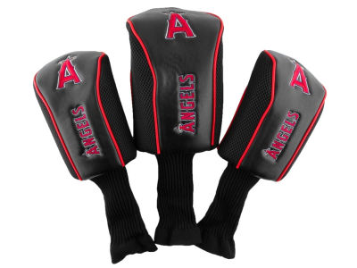 Los Angeles Angels 3-pack Headcover