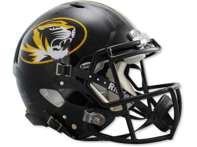 Missouri Tigers Speed Authentic Helmet