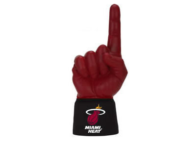 Miami Heat Ultimate Hand