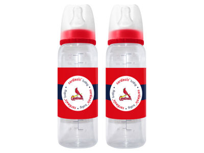 St. Louis Cardinals 2-pack Baby Bottle