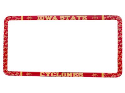 Iowa State Cyclones Thin Rim Frame
