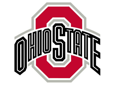 Ohio State Buckeyes Moveable 5x7 Decal