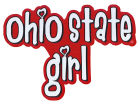 Ohio State Buckeyes 3x6 Magnet Auto Accessories