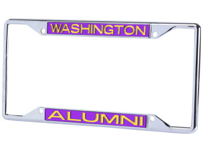 Washington Huskies Laser Frame