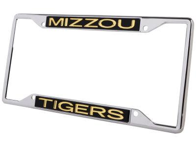 missouri tigers laser frame