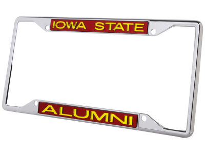 Iowa State Cyclones Laser Frame