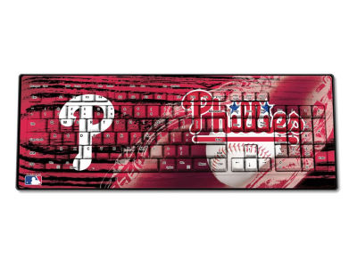 Philadelphia Phillies Wireless Keyboard