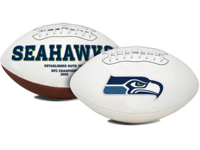 Seattle Seahawks Signature Series Football