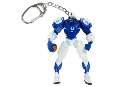 Indianapolis Colts NFL Team Cleatus