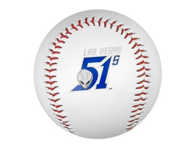 Las Vegas 51s The Original Team Logo Baseball