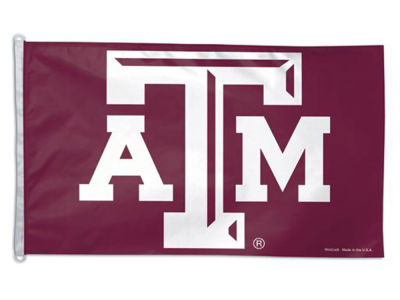 Texas A&M Aggies 3x5ft Flag