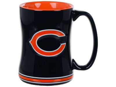 Chicago Bears 14 oz Relief Mug