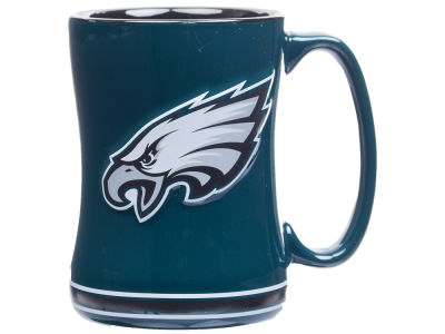 Philadelphia Eagles 14 oz Relief Mug