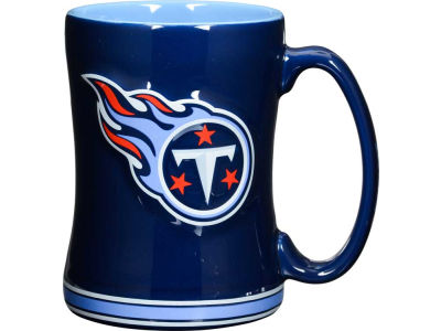 Tennessee Titans 14 oz Relief Mug