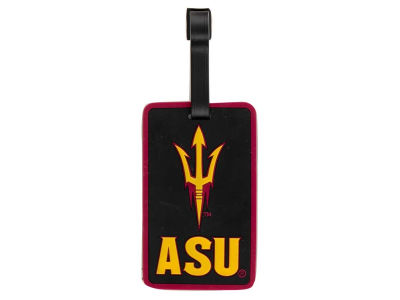 Arizona State Sun Devils Soft Bag Tag