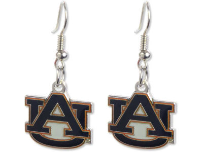 Auburn Tigers Logo Earrings