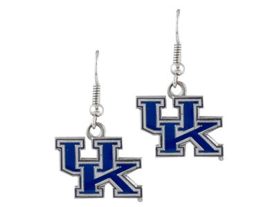 Kentucky Wildcats Logo Earrings
