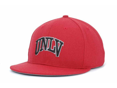 UNLV Runnin Rebels Nike NCAA Wool True College Fitted Cap